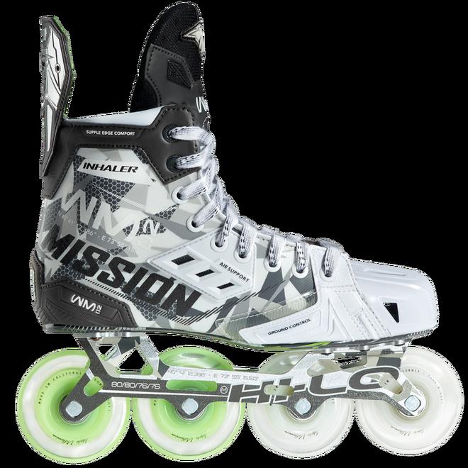 MISSION RH INHALER WM02 Skate Senior