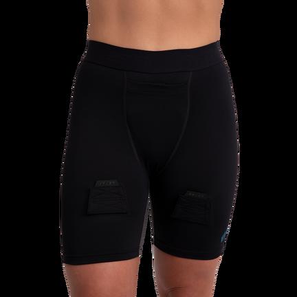 Short de compression Jill pour femmes,,moyen