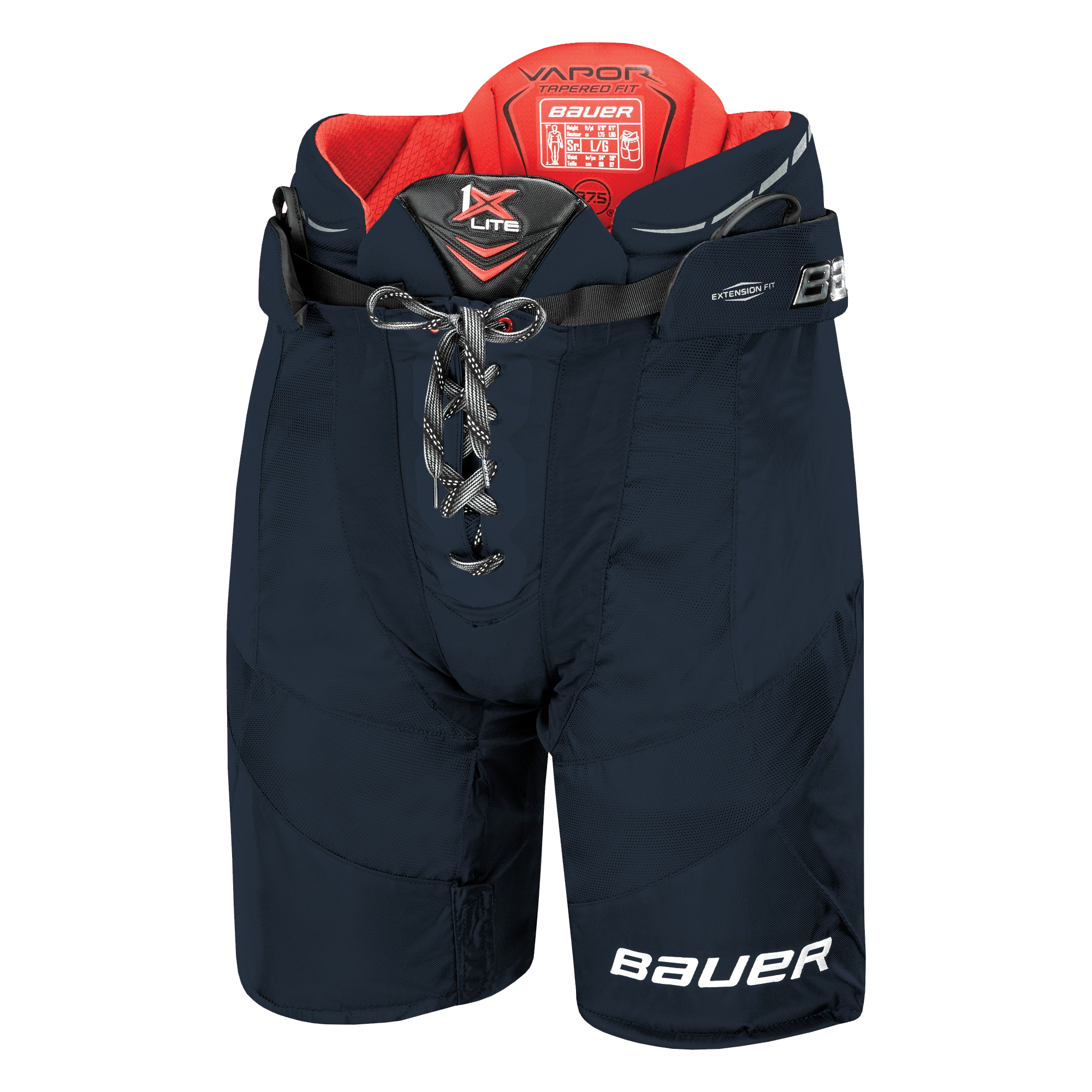 VAPOR 1X LITE Pant Senior,NAVY,medium