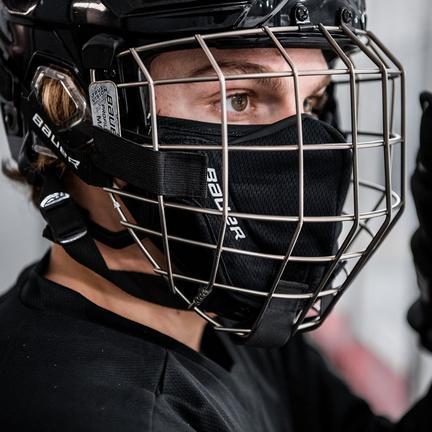 BAUER RTP Sportmask,,Medium