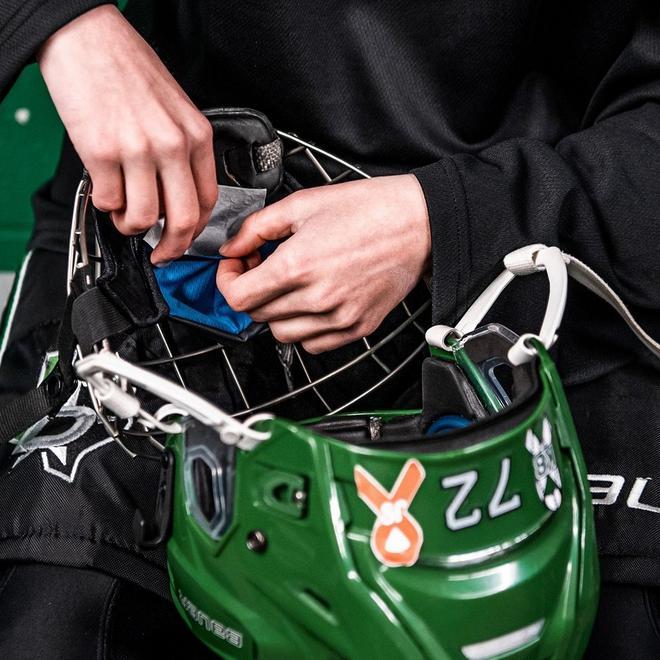 BAUER RTP Sportmask