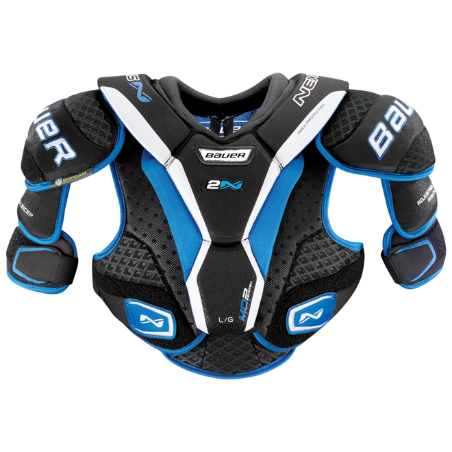 NEXUS 2N SHOULDER PAD - Senior