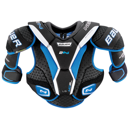 NEXUS 2N SHOULDER PAD - Senior,,moyen