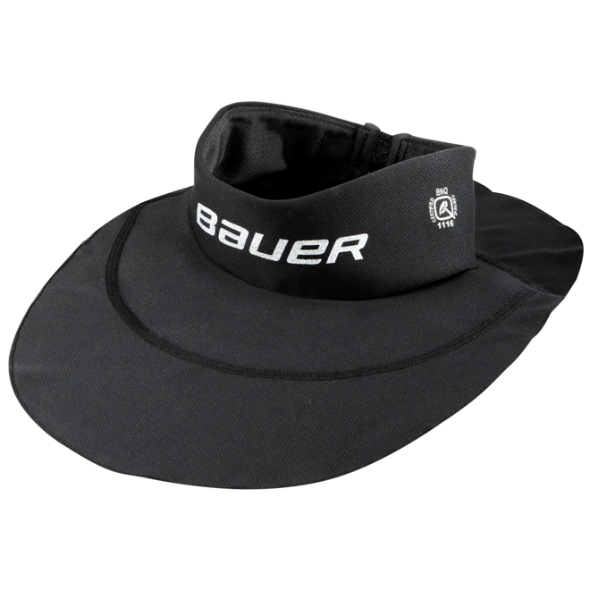 Защита шеи с нагрудником NLP22 Premium