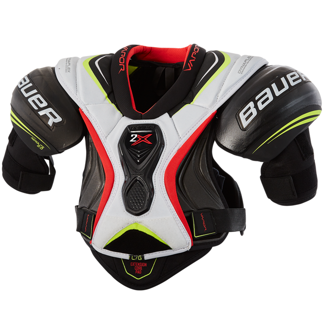 VAPOR 2X Shoulder Pad Junior