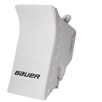BAUER GSX Blocker Intermediate,,moyen