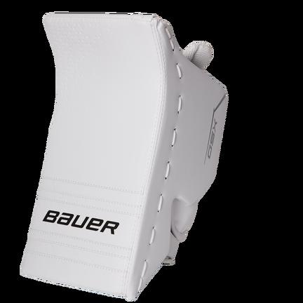 BAUER GSX Blocker Intermediate,,moyen