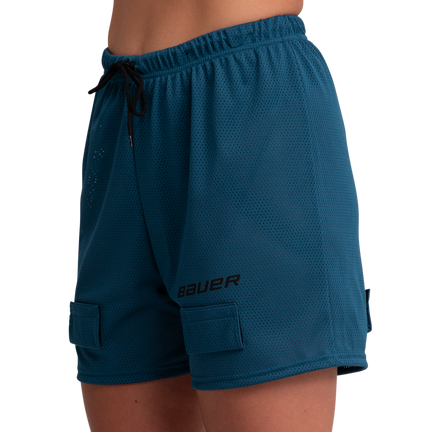 Core Mesh Jill Short Womens,,moyen
