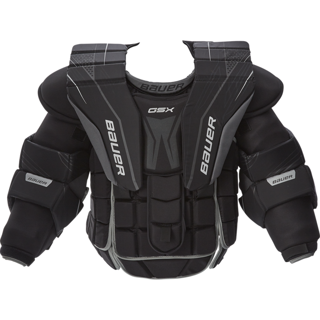 BAUER GSX Chest Protector Junior