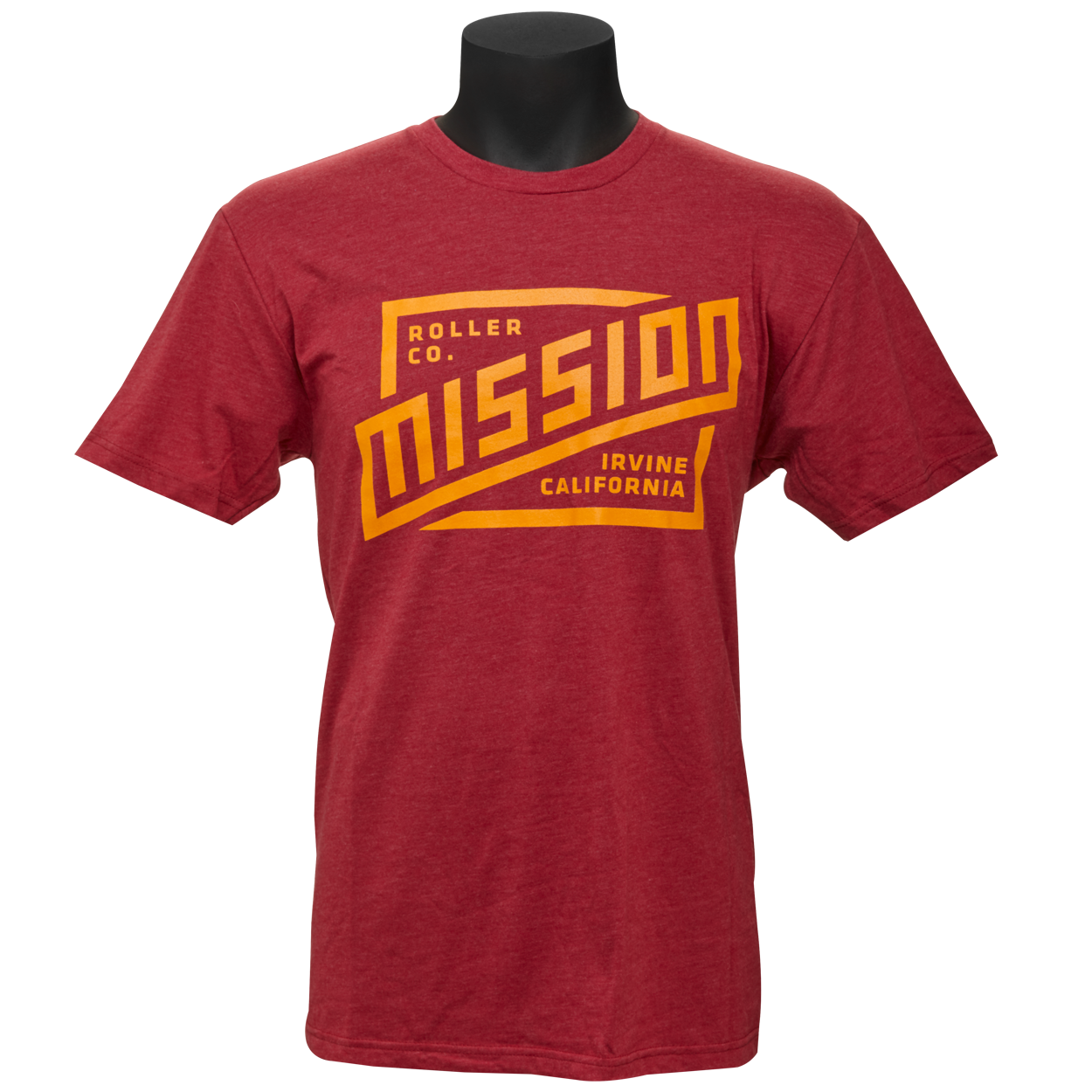 MISSION Lincoln T-Shirt Senior,,moyen