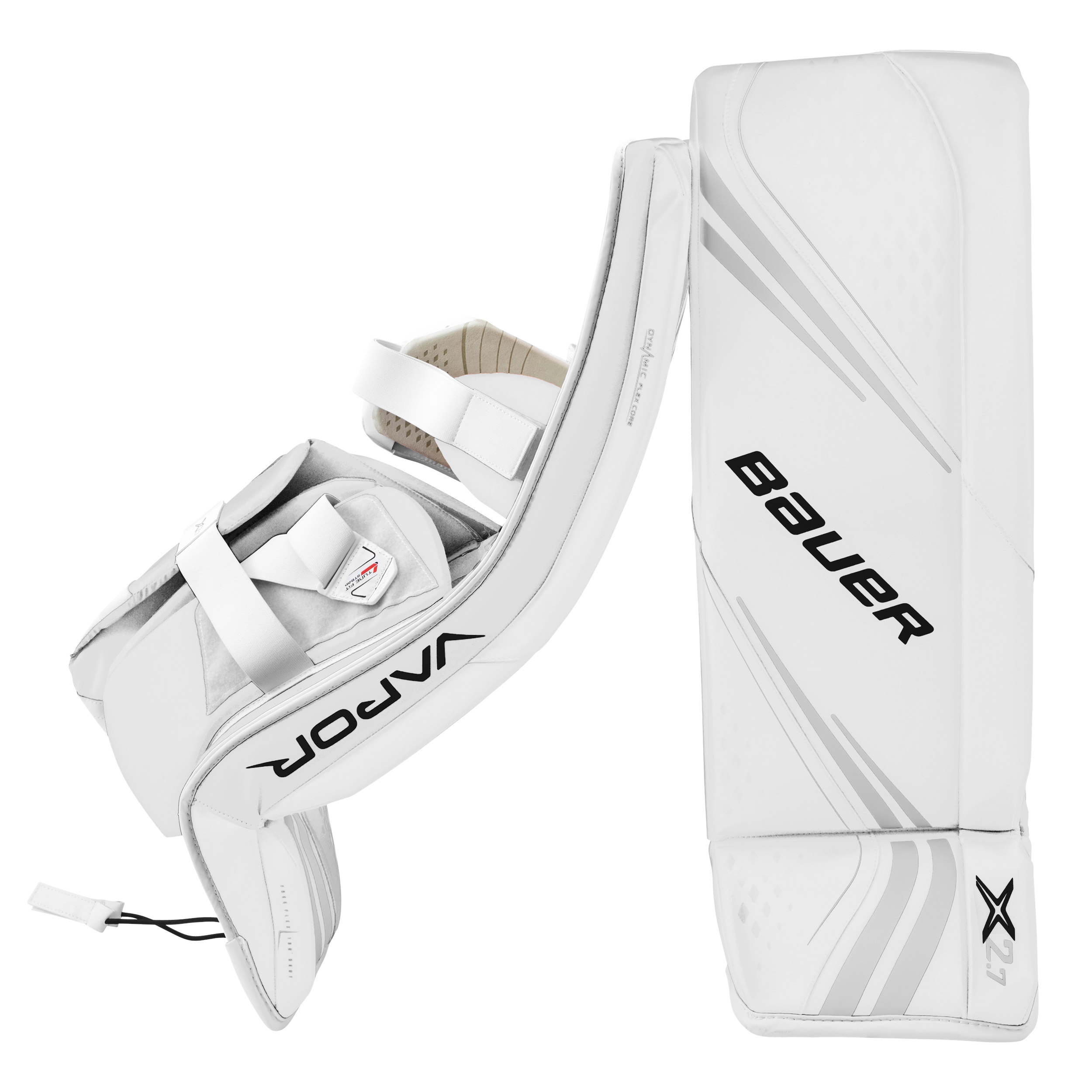 Vapor X2.7 Goal Pad Junior,,Medium