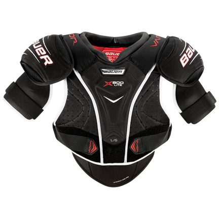 VAPOR X800 LITE SHOULDER PAD,,medium