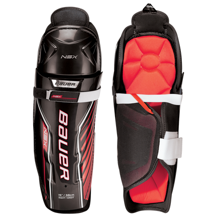 NSX SHIN GUARD,,medium