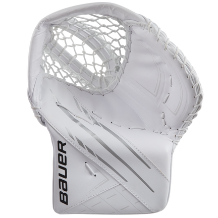 VAPOR 3X Catch Glove Intermediate,Белый,Размер M