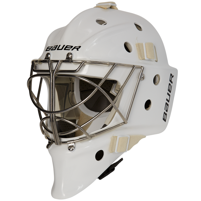 960 Goal Mask Senior - Cat Eye