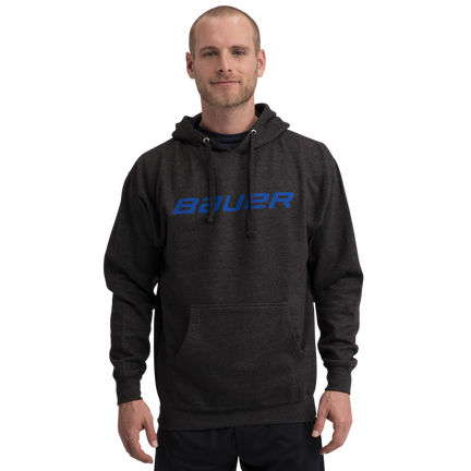 BAUER Core Hoody Color Pop Senior - Sapphire,,medium