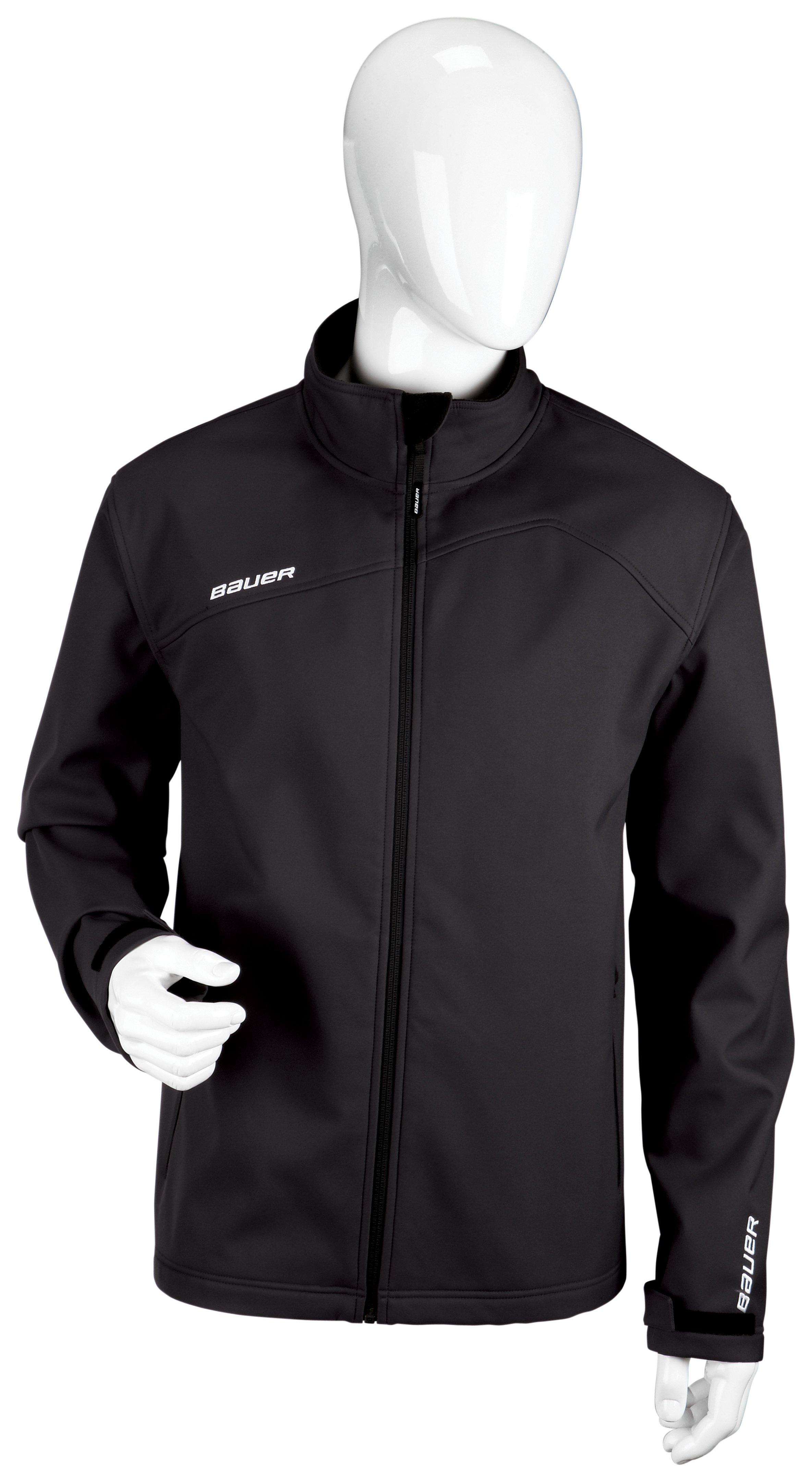 Team Softshell Jacket,,Medium