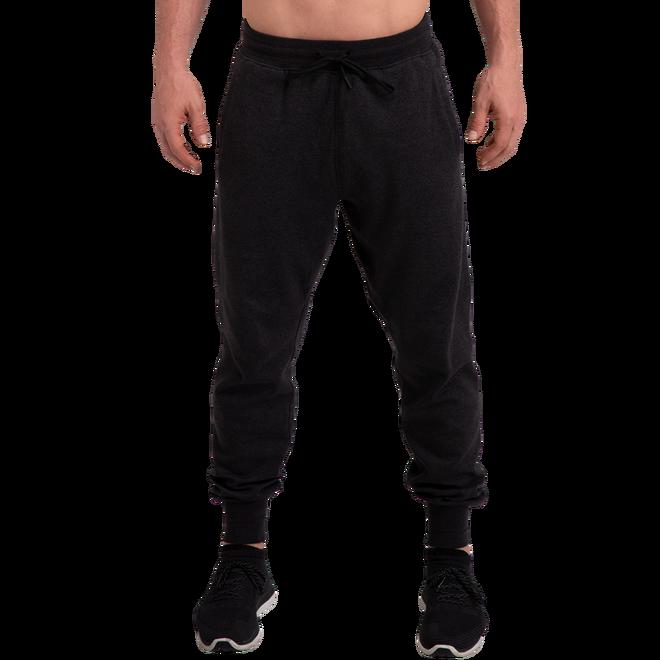 Premium Fleece Jogger Pant - Black