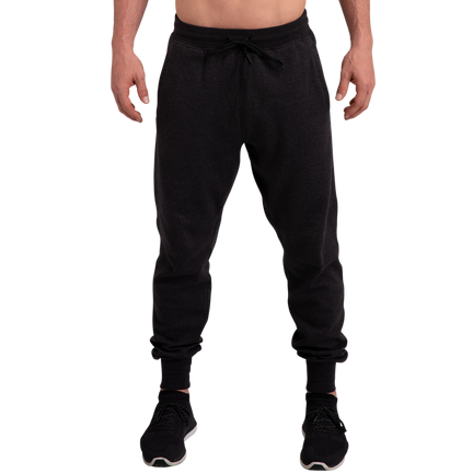 Premium Fleece Jogger Pant - Charcoal,,Medium