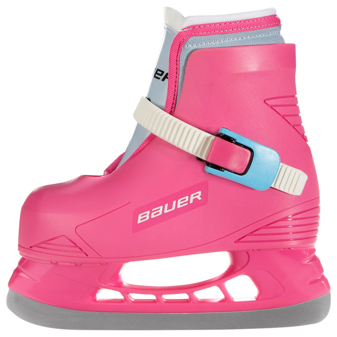 Lil' Champ Skate Pink