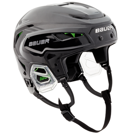 VAPOR HYPERLITE Helmet,Noir,moyen