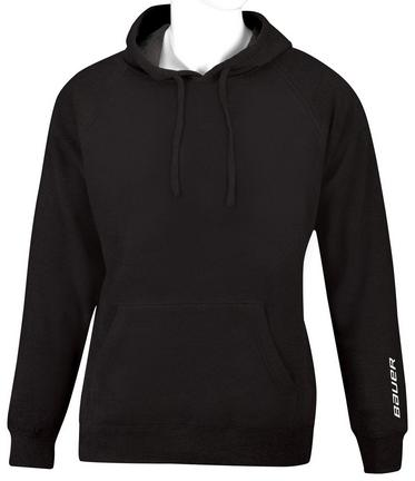 Core Fleece Hoody (Blank),BLACK,medium