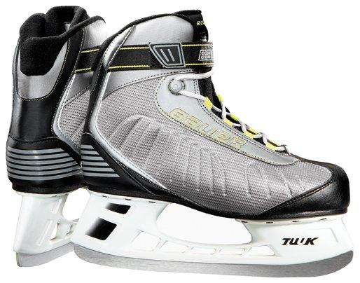 Bauer FAST Recreational Ice Skate Men S16,,Medium