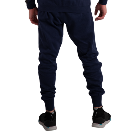Premium Fleece Jogger Senior - Navy,,medium