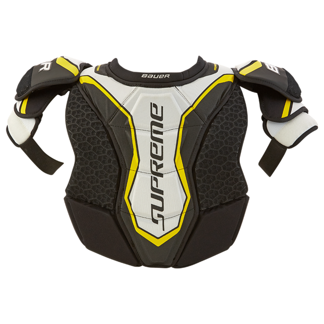 Supreme 2S PRO Shoulder Pad Senior
