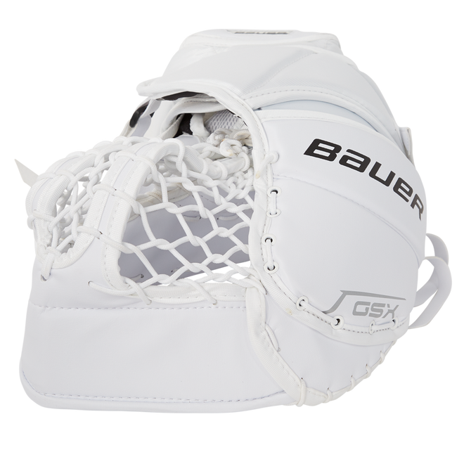 BAUER GSX Catch Glove Junior