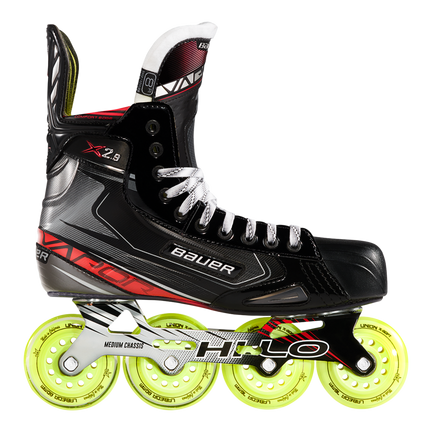 BAUER RH VAPOR X2.9 Skate Senior,,medium