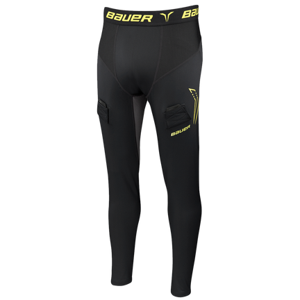 Premium Compression Jock Pant,,medium