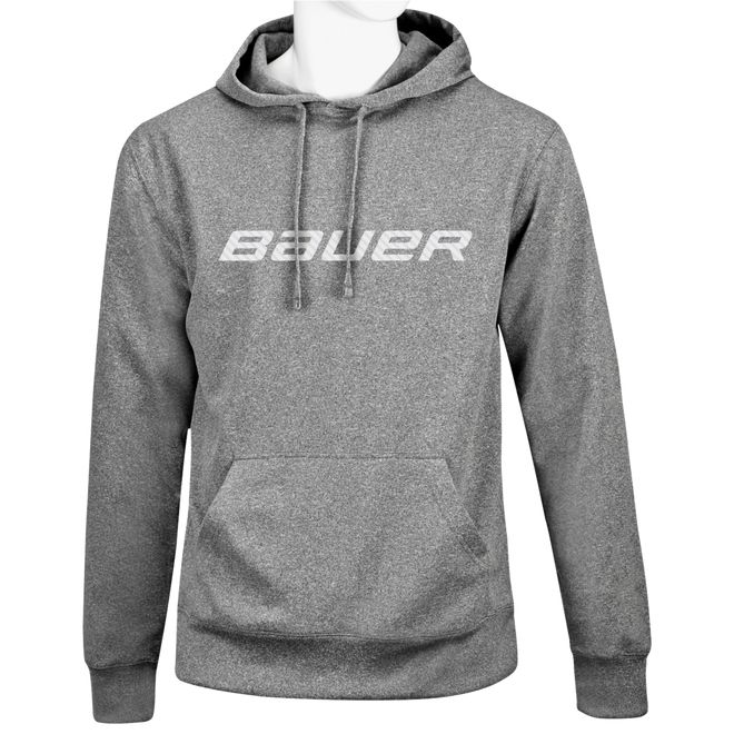 Performance Fleece Hoody Senior w/Graphic