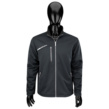 Flex Full Zip Tech Fleece,BLACK,medium