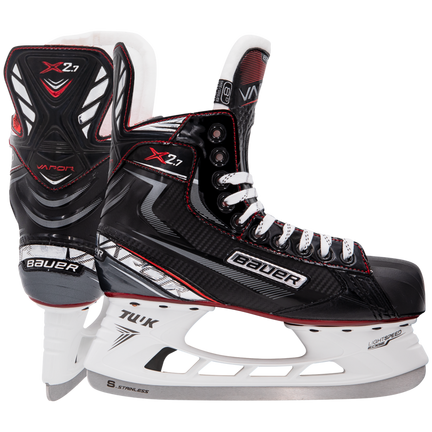 Vapor X2.7 Skate Junior,,Medium