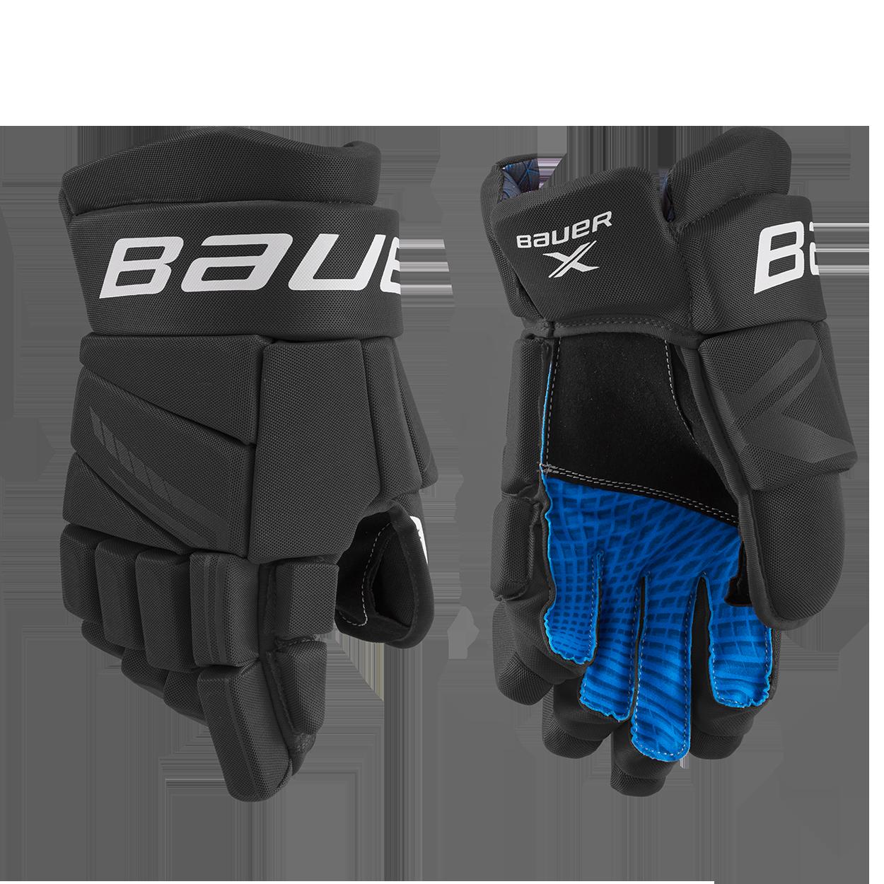 BAUER X Glove Senior