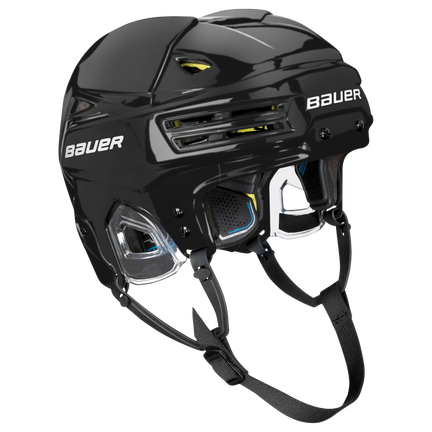RE-AKT 200 HELM,SCHWARZ,Medium