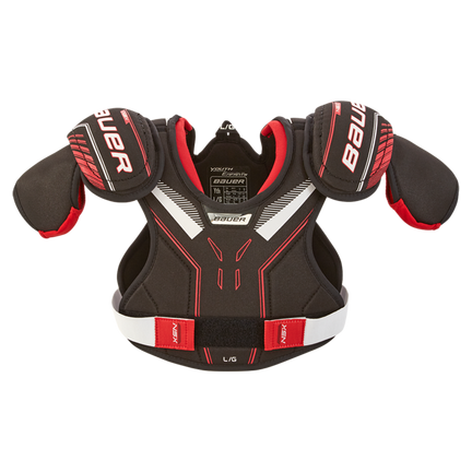 NSX Shoulder Pad Youth,,moyen