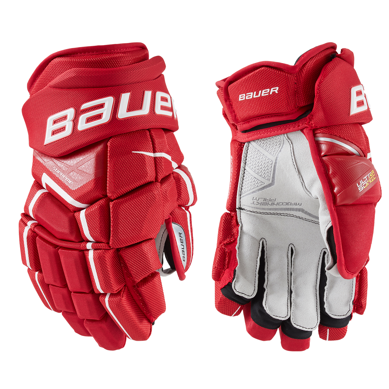 SUPREME ULTRASONIC Glove Senior
