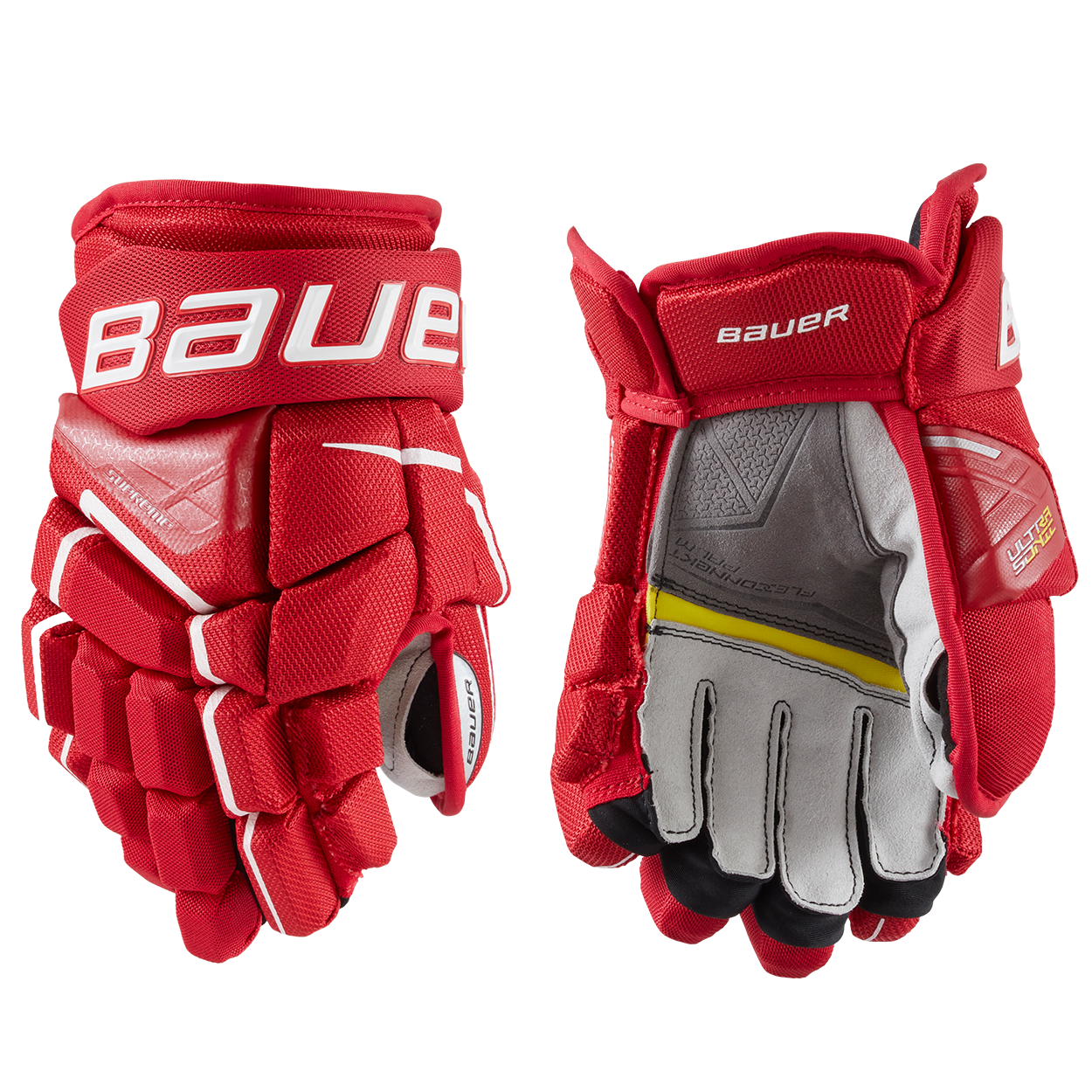 SUPREME ULTRASONIC Glove Junior