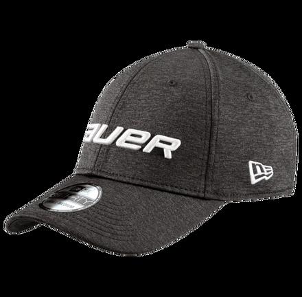 New Era® 39THIRTY® Shadow Tech Cap,BLACK,medium
