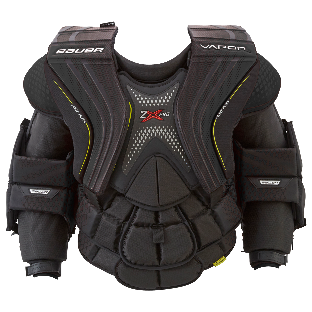Vapor 2X PRO Chest Protector Senior,,Medium