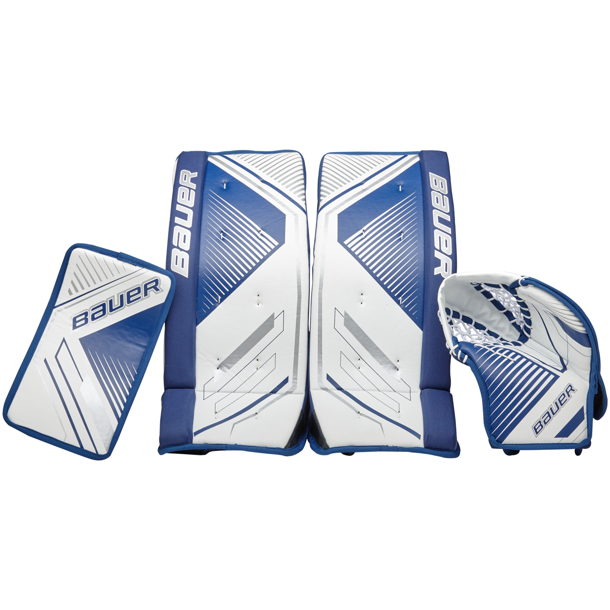Performance Street Goal Kit - Vasilevskiy