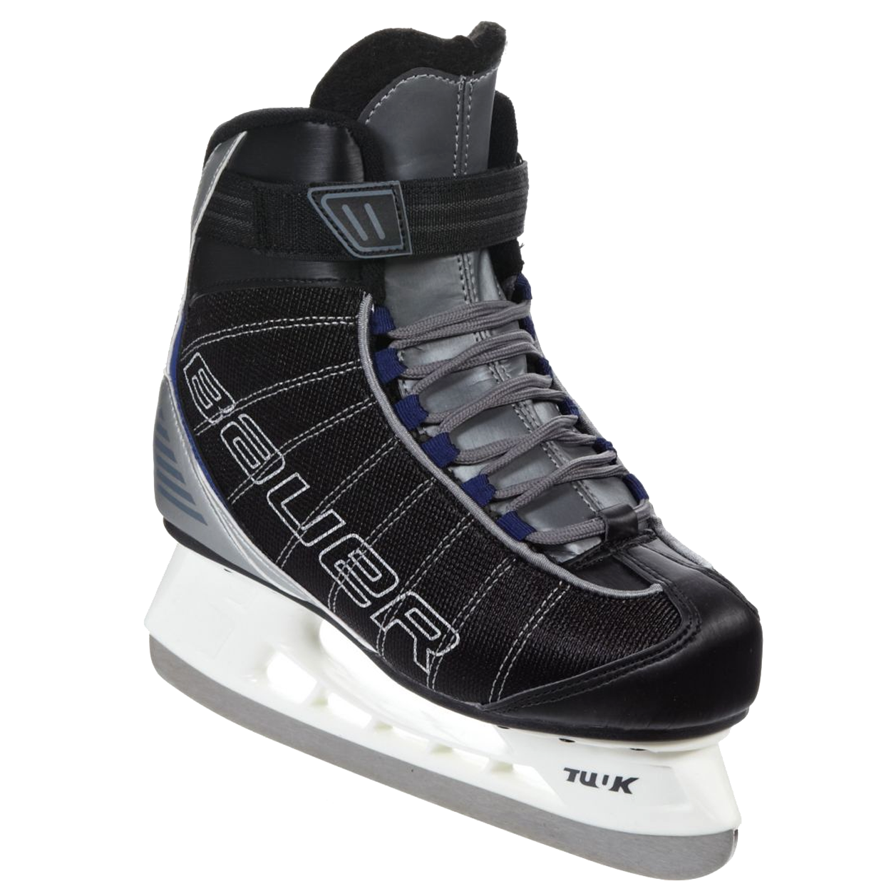 BAUER REC ICE Skate Senior,,Medium