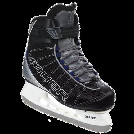 BAUER REC ICE Skate Senior,,Medium