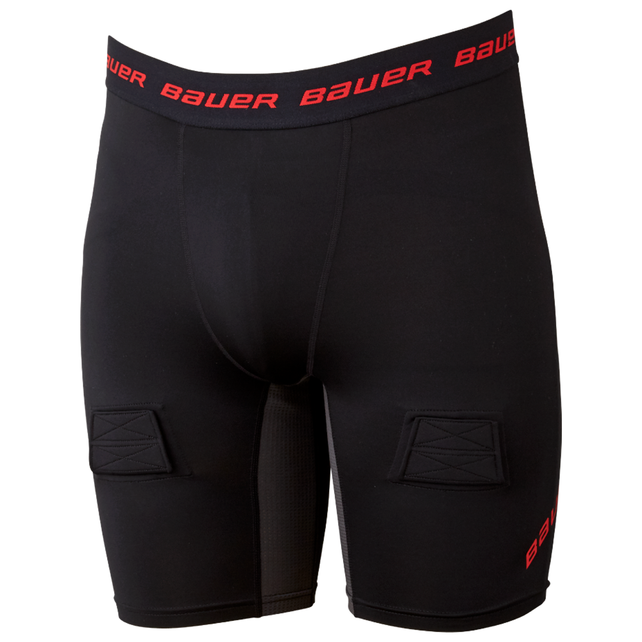 Essential Compression Jock Short Youth,,medium