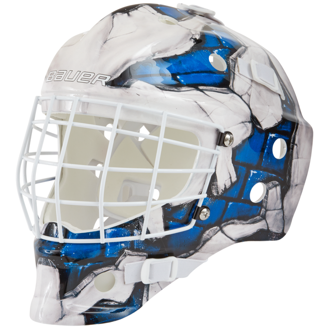 NME STREET GOAL MASK YOUTH S19