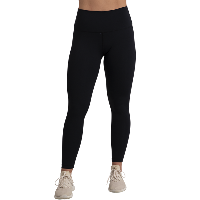 Crossover Crop Tight Women's - Black
