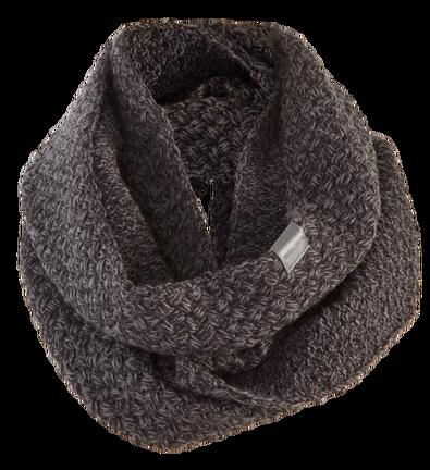 New Era® Zig Zag Knit Scarf Women's,,medium