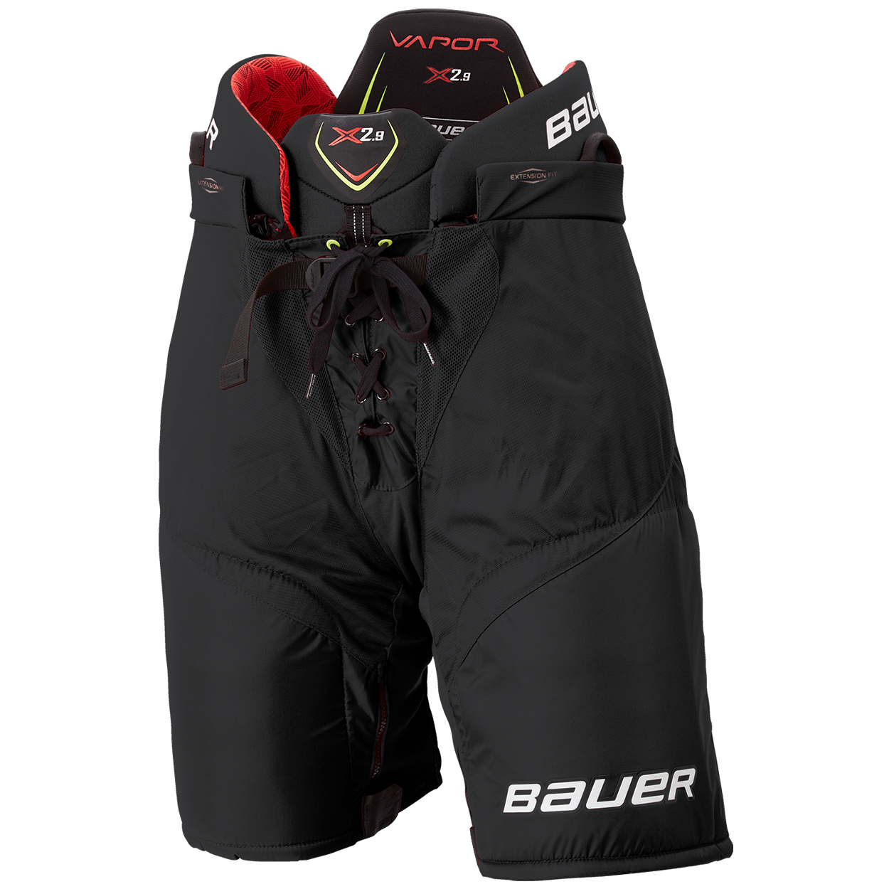 VAPOR X2.9 Pants Senior,Svart,medium